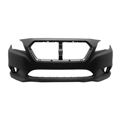 FRONT BUMPER COVER- Paint (VRP-Venetian Red Pearl)