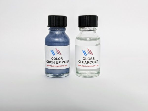 Genuine OEM Touch Up Paint Kit – With Clearcoat